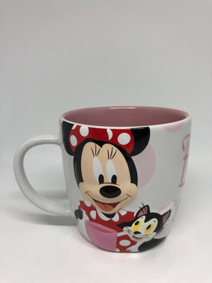 Disney Parks Minnie Morning Beauty Sleep? I'm Always this Beautiful Mug New