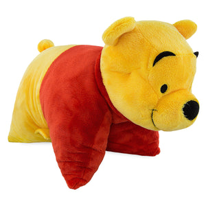 Disney Parks Winnie the Pooh Pet Pillow Plush New with Tag