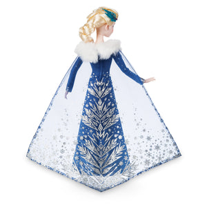 Disney Princess Frozen Elsa Singing Doll When We're Together New with Box