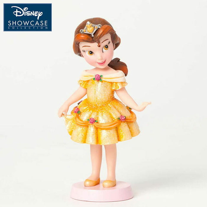Disney Showcase Collection Belle Figurine Enesco New with Box