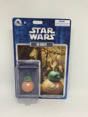 Disney Parks Star Wars BB-B0020 Halloween Holiday Droid Factory New with Box