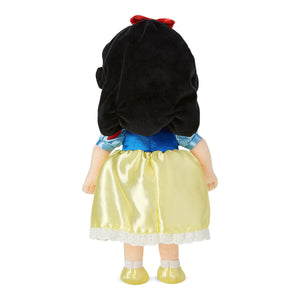 Disney Store Animators' Collection Snow White Plush Doll Small New with Tags