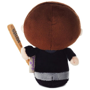 Hallmark The Walking Dead Negan Limited Itty Bittys Plush New with Tag