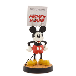 Disney Mickey Mouse Photo Clip Frame Clip Cards Frame New