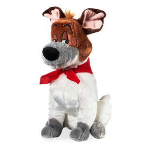 Disney Oliver & Company Dodger Medium Plush New with Tags