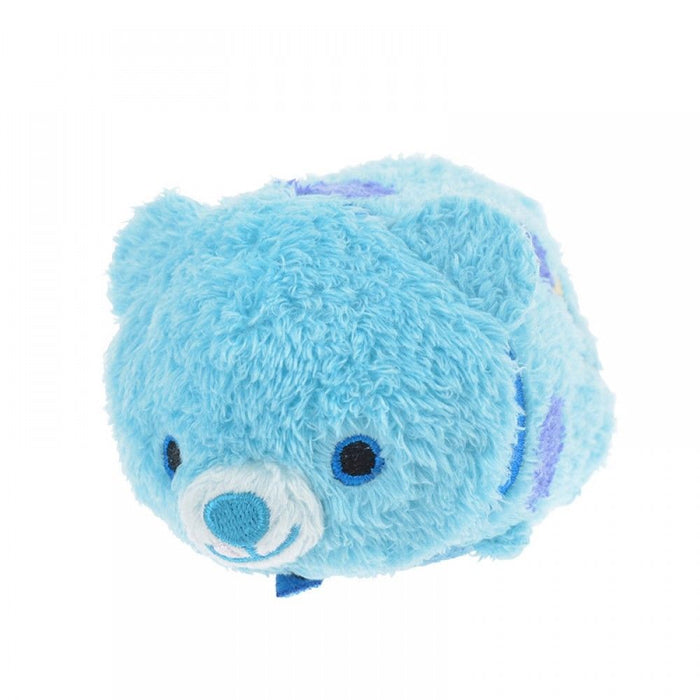 Disney Store Japan UniBEARsity Soda Sulley Mini Tsum Plush New with Tags