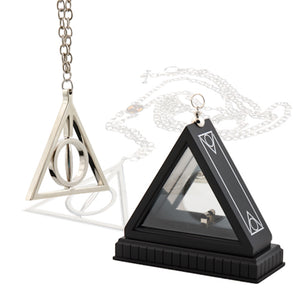 Universal Studios Harry Potter Replica Xenophilius Lovegood Necklace New w Box