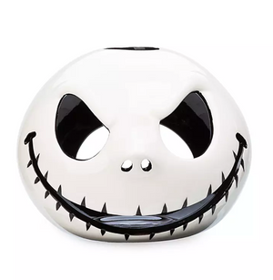 Disney Halloween The Nightmare Before Jack Skellington Votive Candle Holder New