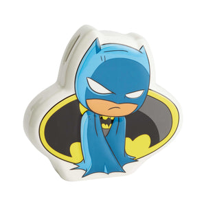 DC Comics Superfriends Batman Coin Bank New with Box