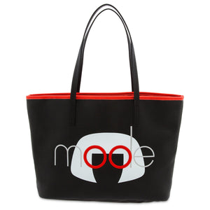 Disney Edna Mode Tote Bag Incredibles 2 New with Tags