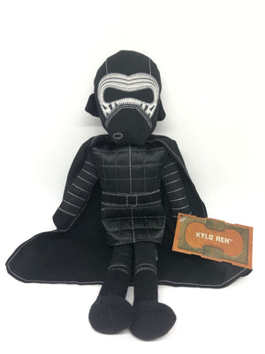 Disney Parks Star Wars Galaxy's Edge Kylo Ren Plush New with Tag