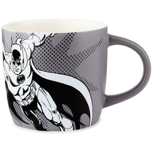 Hallmark DC Batman There's Trouble Brewing Mug 16 oz New