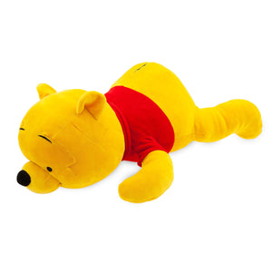 Disney Winnie the Pooh Cuddleez Large Plush New with Tags