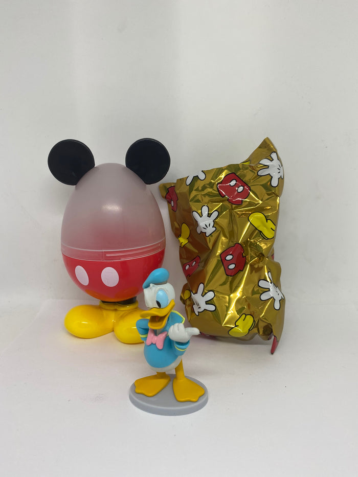 Disney Store 2020 Donald Mystery Egg Hunt Figurine New with Case