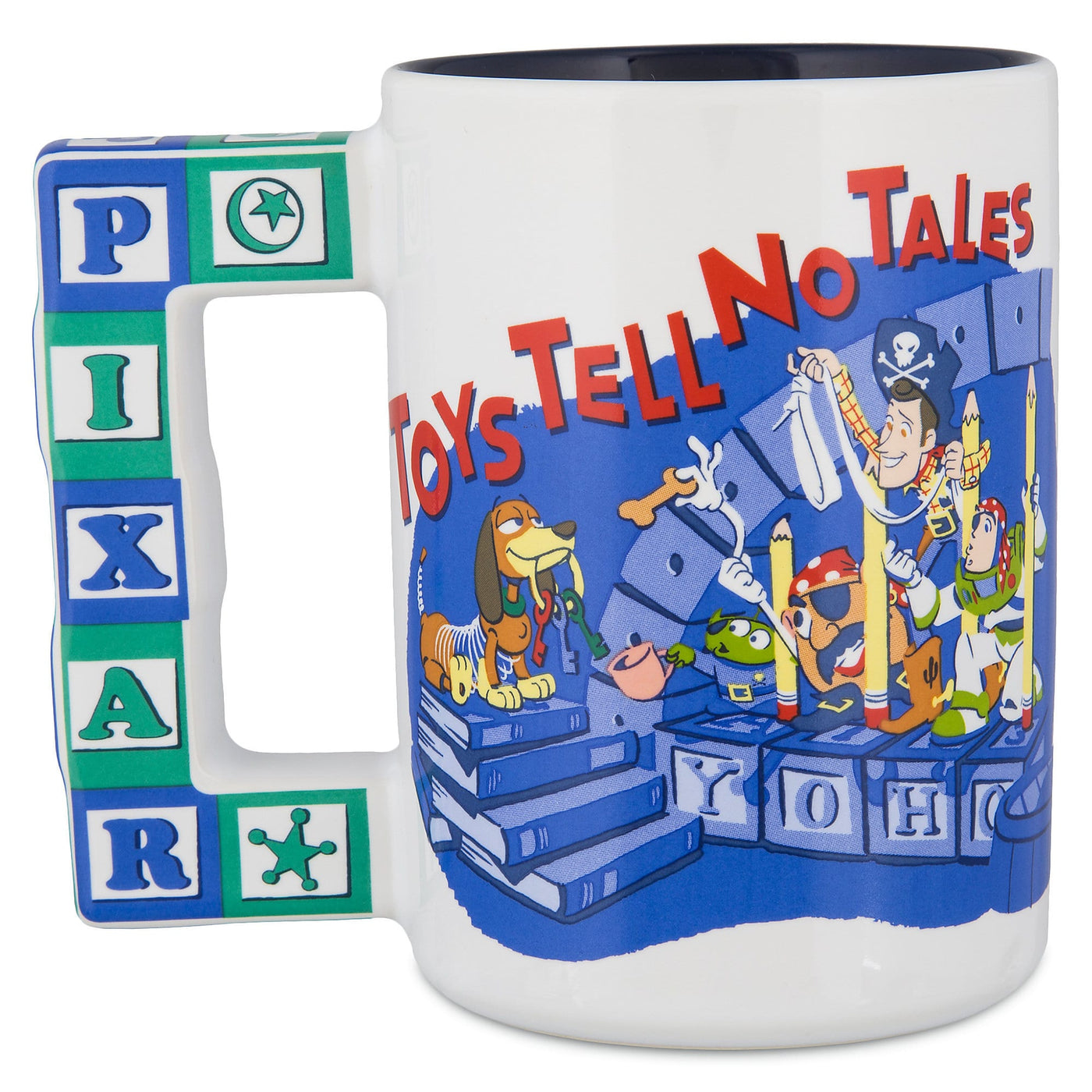 Parks Haunted Will Disney A Ghosts Follow Mansion You Toy Story Home Mug New 8n0wOPk