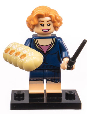 Lego Harry Potter Fantastic Beasts Minifigures Queenie Goldstein New Opened