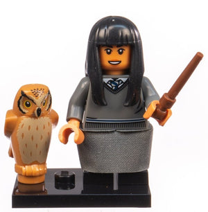 Lego Harry Potter Fantastic Beasts Minifigures Cho Chang New Opened