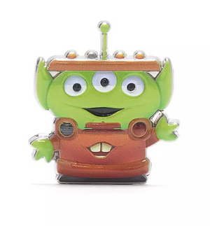 Disney Toy Story Alien Pixar Remix Pin Tow Mater Limited Release New