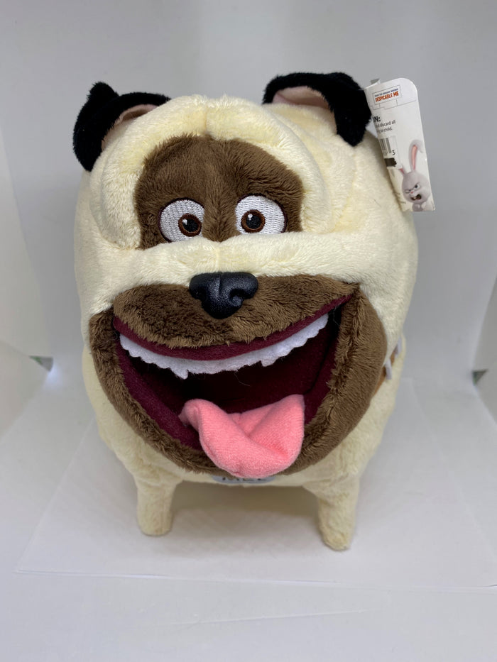 Universal Studios The Secret Life of Pets Mel Plush New with Tag