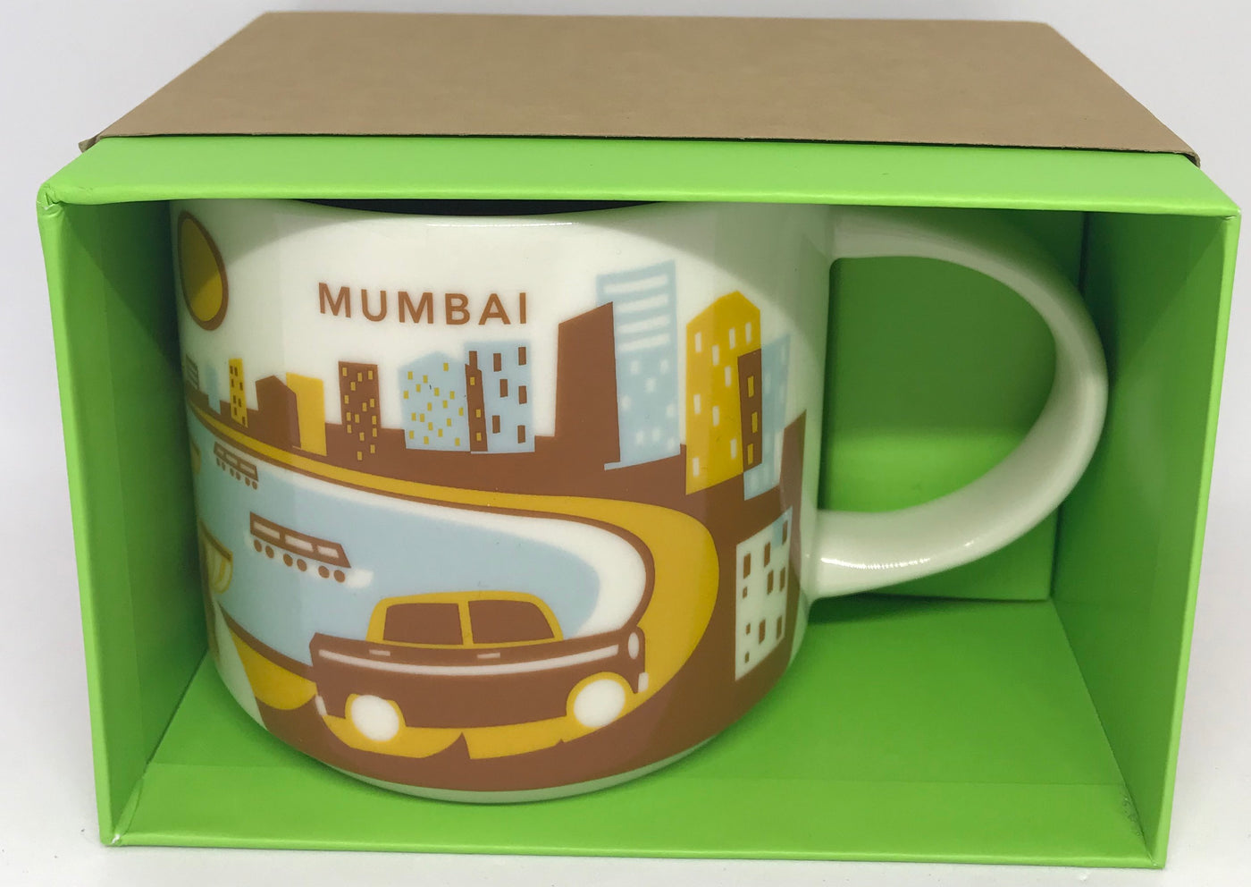 India Are Mumbai Coffee You Ceramic New W Mug Box Here Collection Starbucks VpqzMGLSU