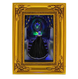 disney parks gallery of light olszewski snow white villain evil queen new with box