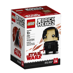 Lego 41603 BrickHeadz Star Wars Kylo Ren 130 Pieces New with Box