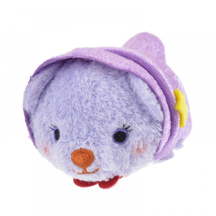 Disney Store Japan UniBEARsity Fairy Godmother Potiron Tsum Plush New with Tags