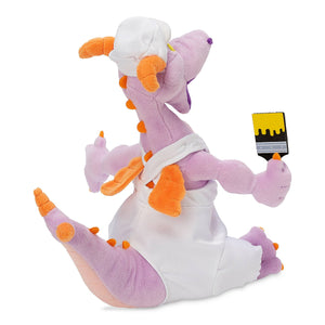 Disney Parks Epcot International Festival of the Arts Figment Plush New with Tag