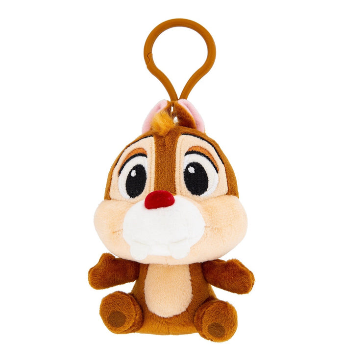 Disney Parks Dale Plush Keychain New with Tags