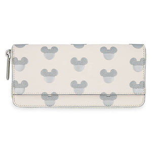 Disney Parks Mickey Mouse Icon Wallet by Kate Spade New York New with Tag