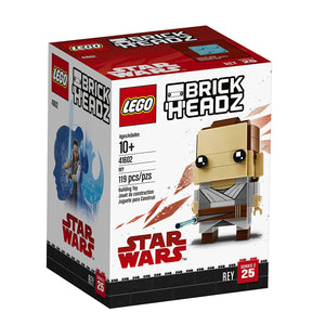 Lego 41602 BrickHeadz Star Wars Rey 119 Pieces New with Box