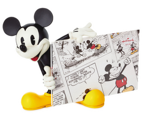 Hallmark Disney Mickey Mouse Dimensional Photo Frame New