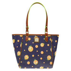 Disney Orange Bird Tote by Dooney & Bourke New with Tags