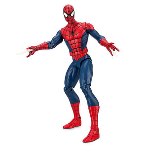 Disney Marvel Spider-Man Talking Action Figure New with Box