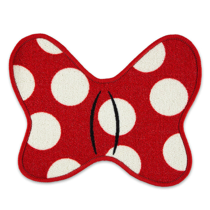 Disney Tails Parks Minnie Mouse Pet Feeding Mat New with Tags
