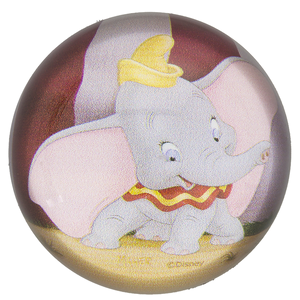 Disney Parks Dumbo Performs Paperweight by Maher New