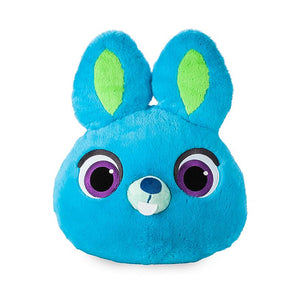 Disney Toy Story 4 Bunny Face Plush 16in Pillow New with Tag