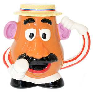 Disney Parks Toy Story Mr. Potato Ceramic Mug New