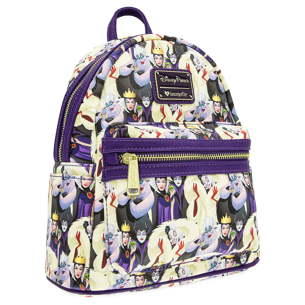 df8e4b86ee8 Disney Villains Mini Backpack by Loungefly New with Tags – I Love ...