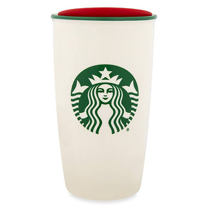 Disney Parks Starbucks Been There Happy Holiday Travel Tumbler New