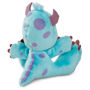 Disney Sulley Tiny Big Feet Plush Micro New With Tags