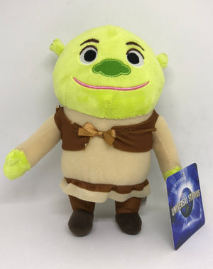 Universal Studios Shrek Mini Bean Plush Toy New With Tags