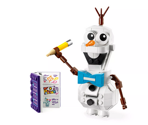 Lego 41169 Disney Frozen 2 Olaf New with Box