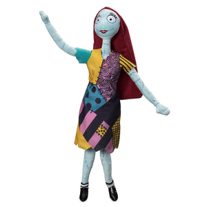 Disney The Nightmare Before Christmas Sally Medium Plush New with Tags