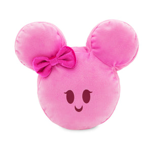 Disney Parks Minnie Mouse Macaron Plush New with Tags