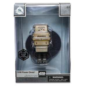 Disney Star Wars GNK Power Droid Die Cast Action Figure Elite Series New