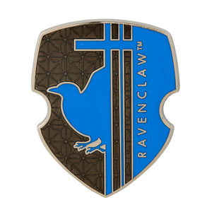 Universal Studios Harry Potter Ravenclaw House Pride Pin New with Card