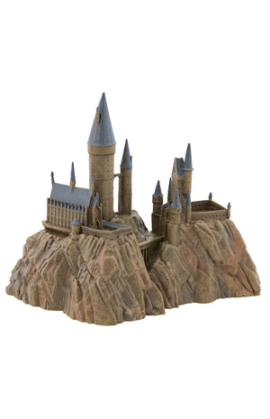 Universal Studios Harry Potter Hogwarts Castle Resin Figurine New