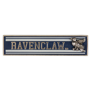 Universal Studios Harry Potter Ravenclaw Banner Pin New with Card