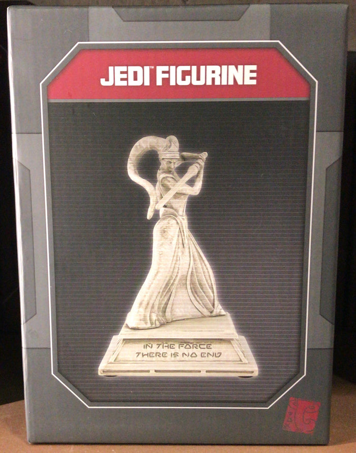 Disney Parks Star Wars Galaxy's Edge Jedi Female Figurine New